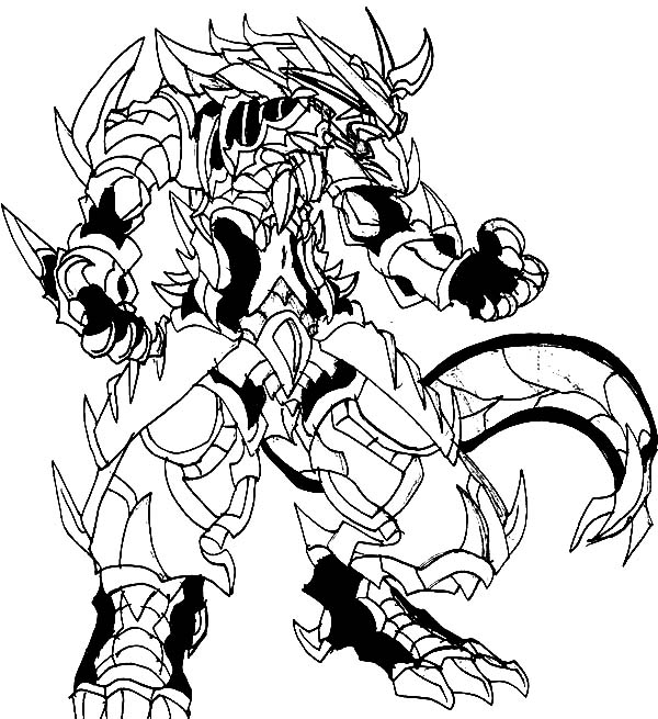 Digimon, : Awesome Picture of Full Evolution of Digimon Coloring Page