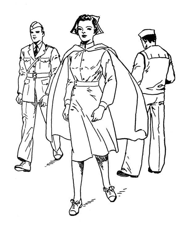 Armed Forces Day, : Celebrate Armed Forces Day Coloring Page