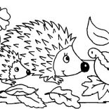 baby caterpillar coloring pages | Online Free Coloring Pages for Kids - Coloring Sun - Part 4