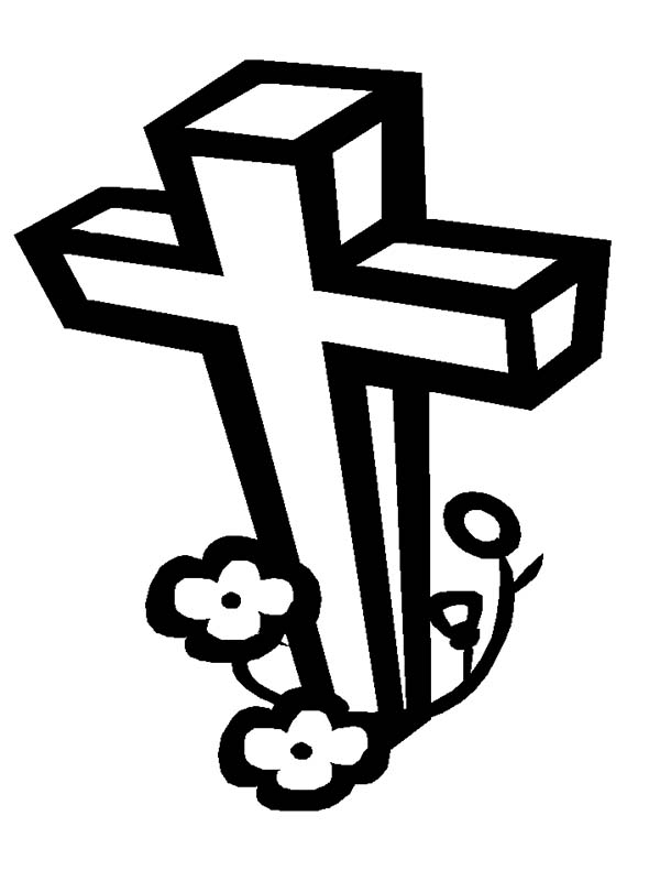 Remembrance Day, : Remembrance Day Tombstone Coloring Pages