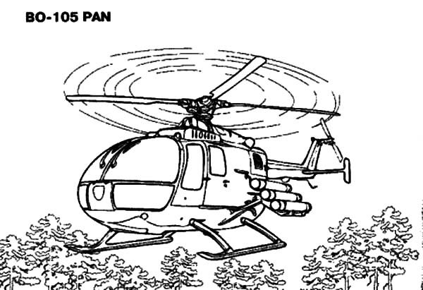 Helicopter, : Rescue Mission Helicopter Coloring Pages